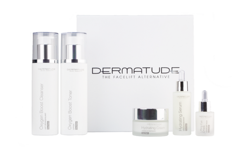 Skin Care Set - Hydrating