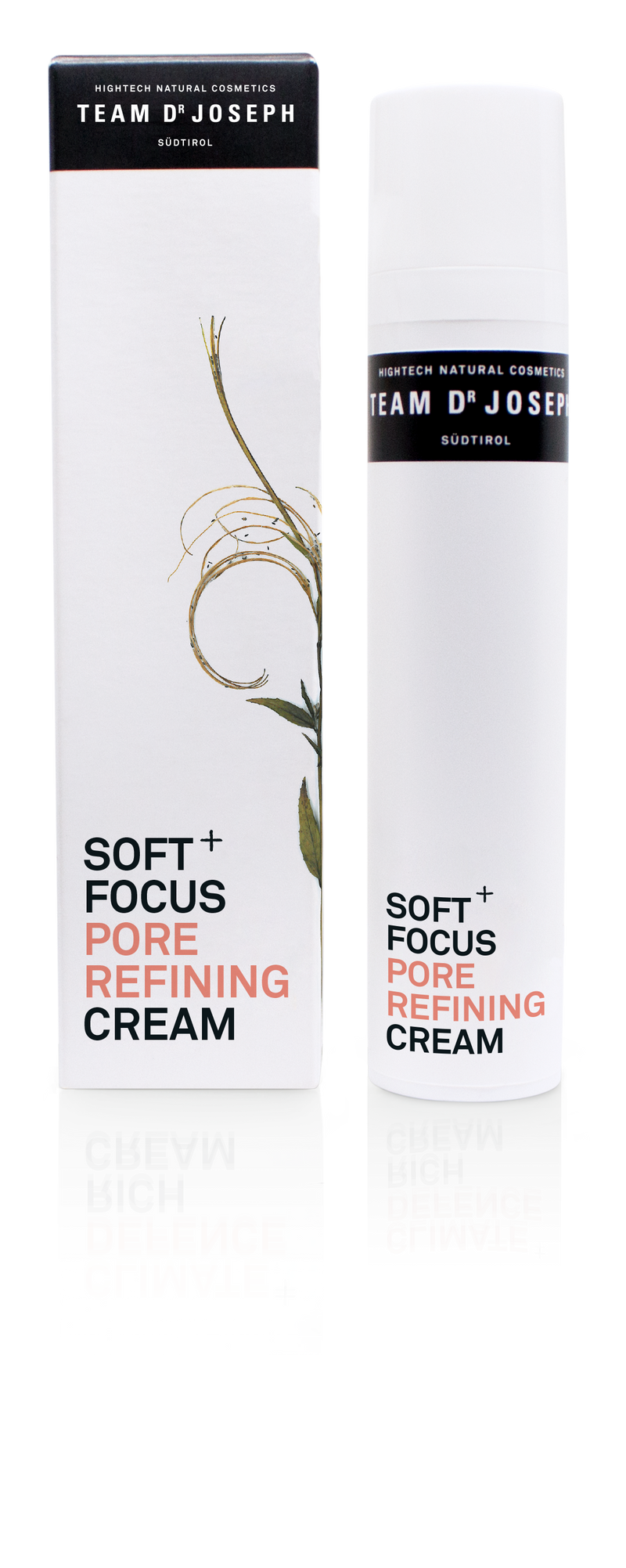 Soft Focus Pore Refining cream