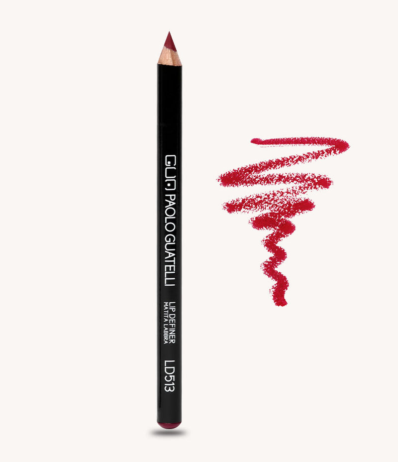 LD Lip Definer (Amaranth Red- LD513)