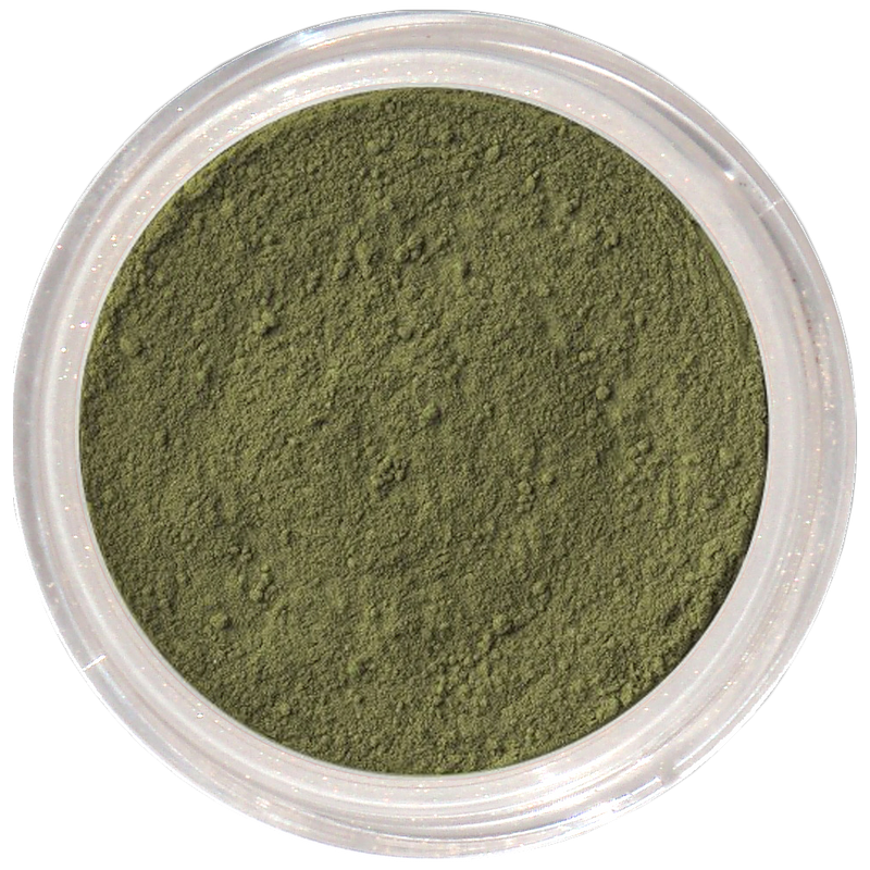 Eye Shadow - Moss
