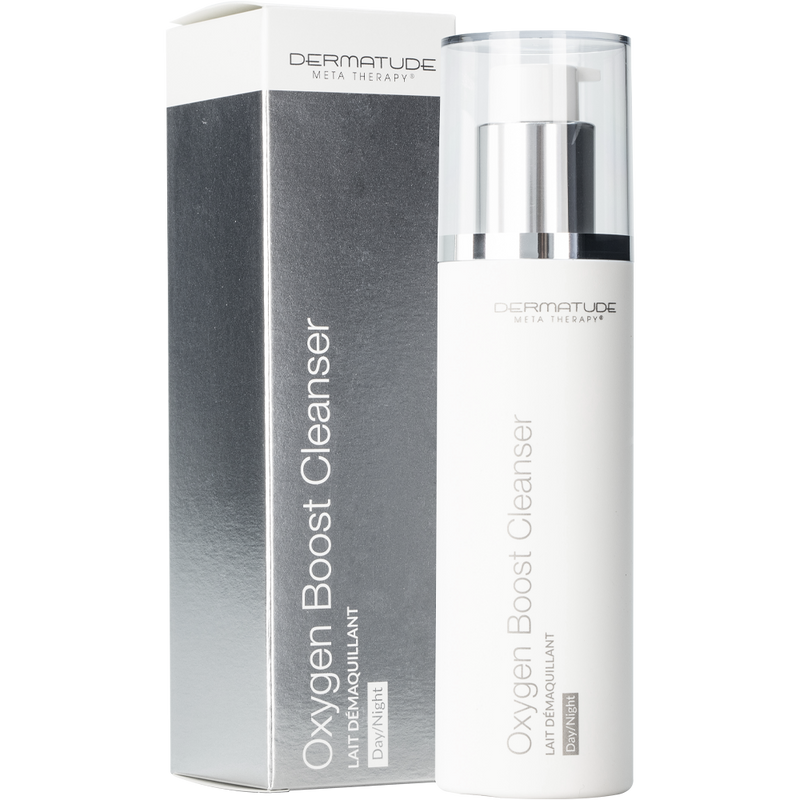 Oxygen Boost Cleanser