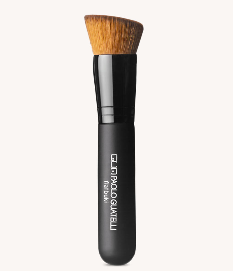 Flatbuki - Professional Foundation Brush