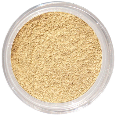 Eye Shadow - Peach Cream