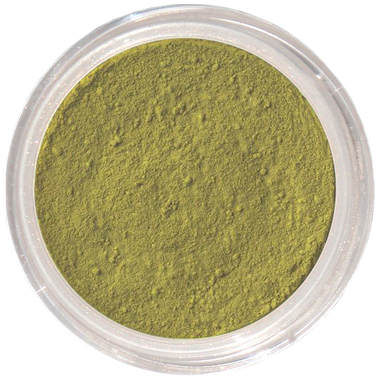 Eye Shadow - Pesto