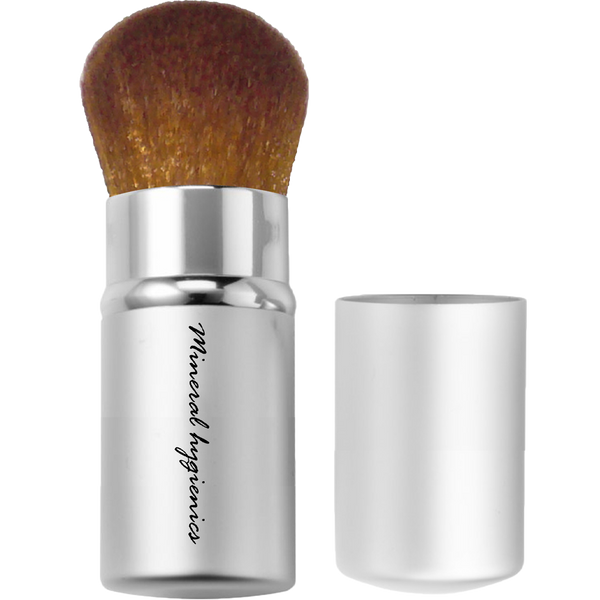 Kabuki Brush Travel