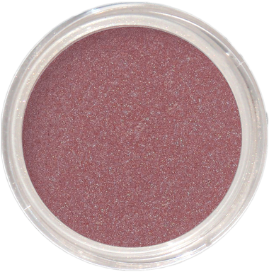 Rosy Raisin mineral rouge