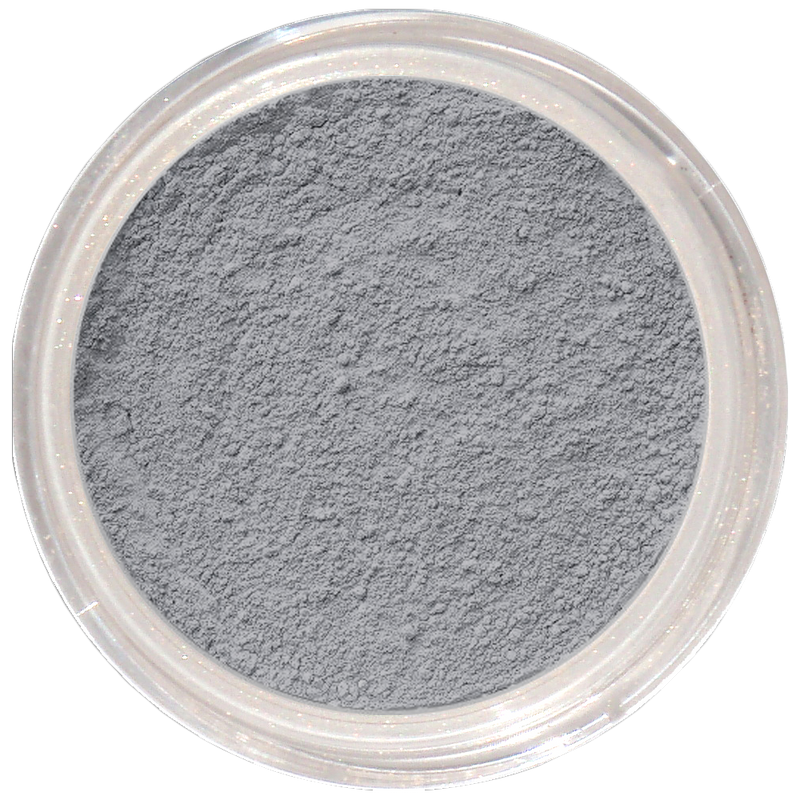 Eye Shadow - Steel Blue