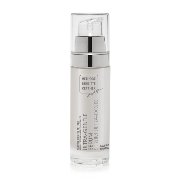 Ultra-gentle serum