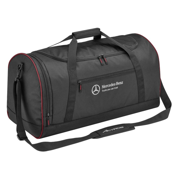 Holdall, Actros