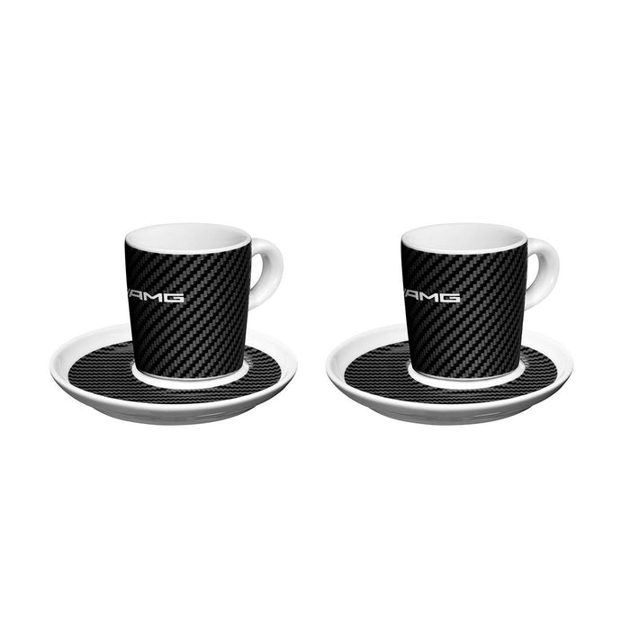 AMG espresso cups, Set of 2