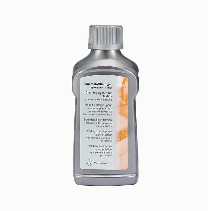 Mercedes-Benz Cleaning Agent for Plastics