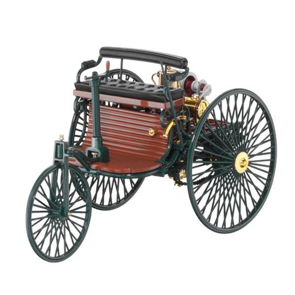 Benz Patent Motor Car, 1:18