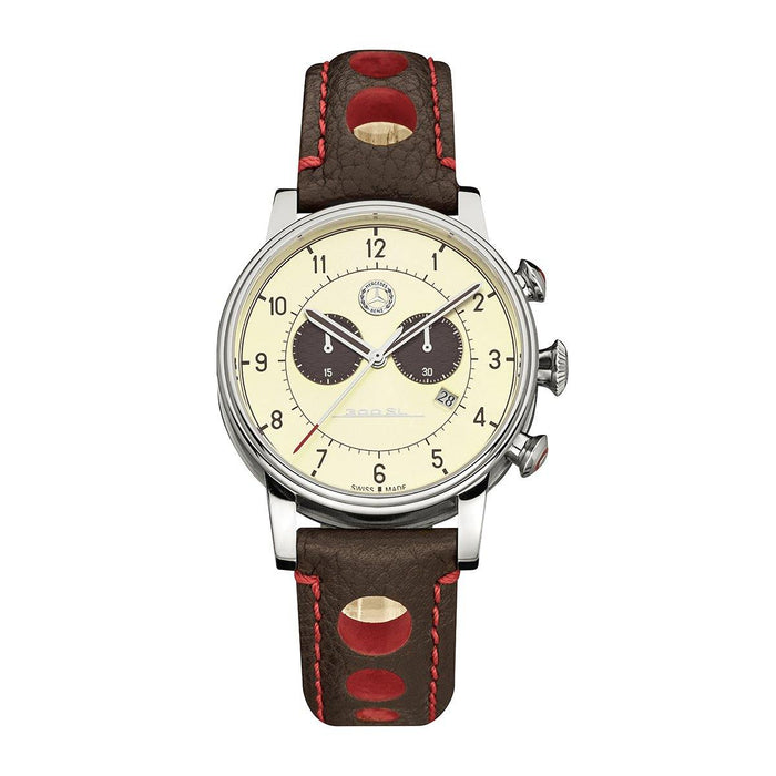 Men's Chronograph Watch, Classic 300 SL