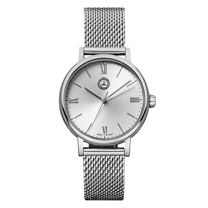 Women's watch, Classic Lady Silver