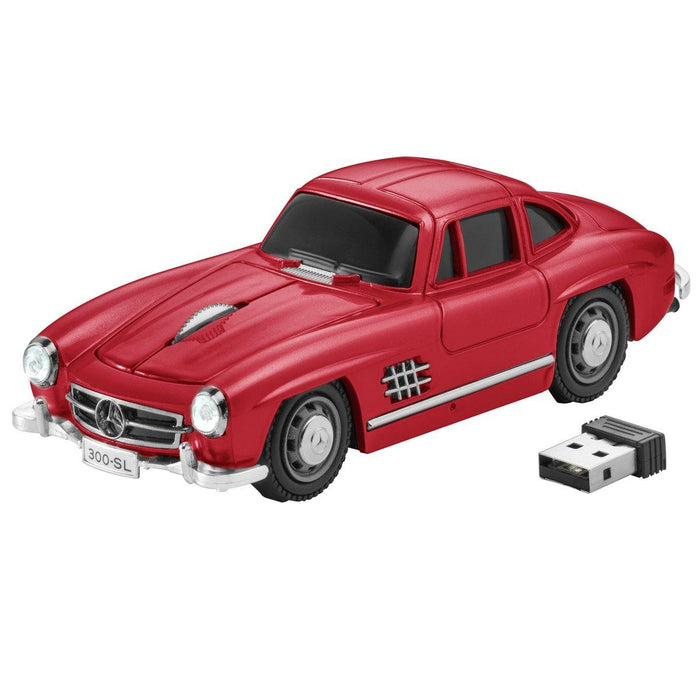 Computer mouse, 300 SL