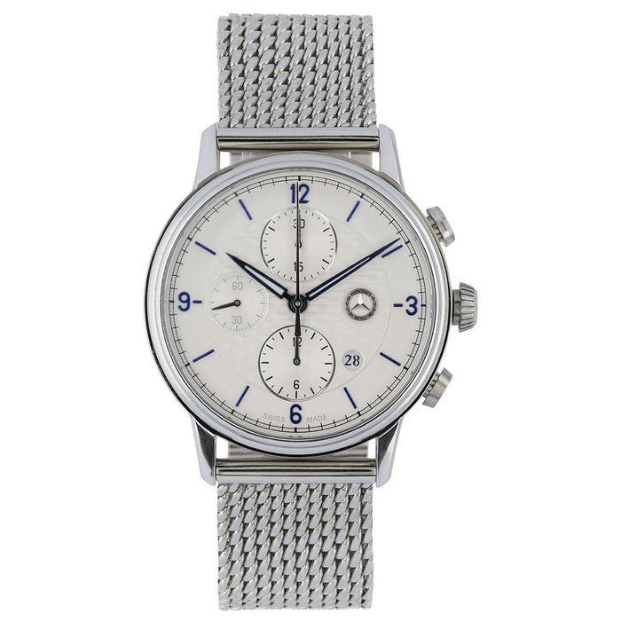 Automatic chronograph, men, Classic