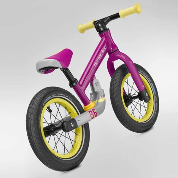 Balance Bike, Purple