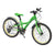 Youth Bike, Green