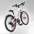 Youth Bike, White, Age 8+