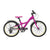 Youth Bike, Purple, Age 8+