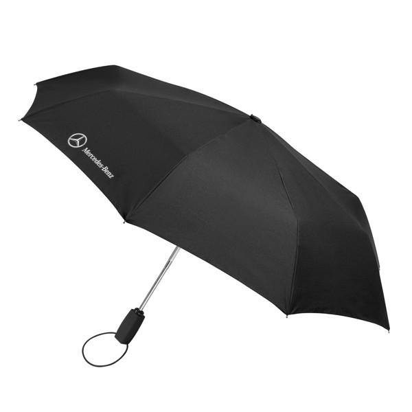 Compact Umbrella, Black