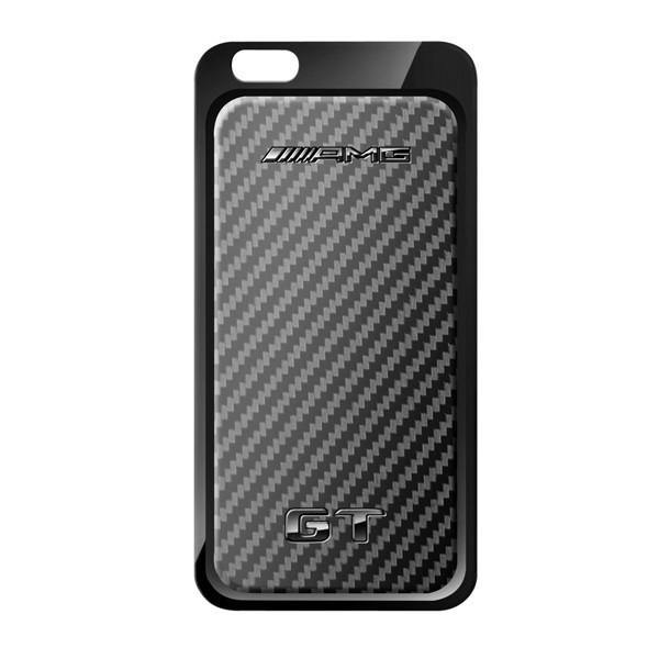 Cover for Iphone 6, Carbon fibre