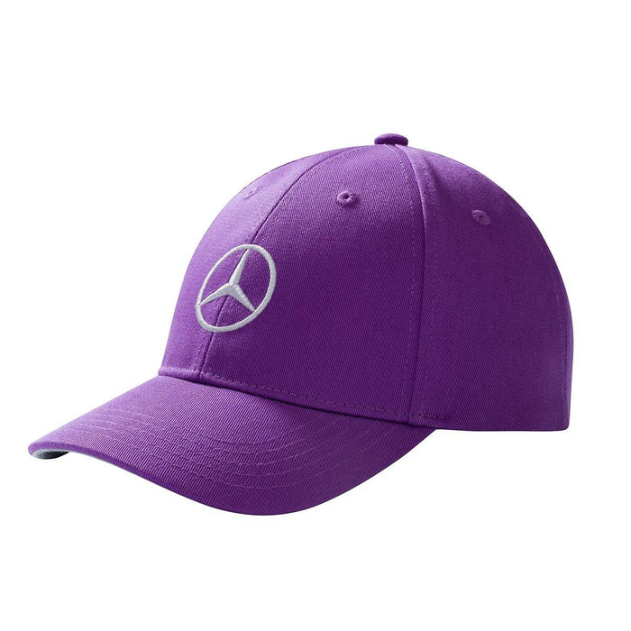 Children's Cap, Purple