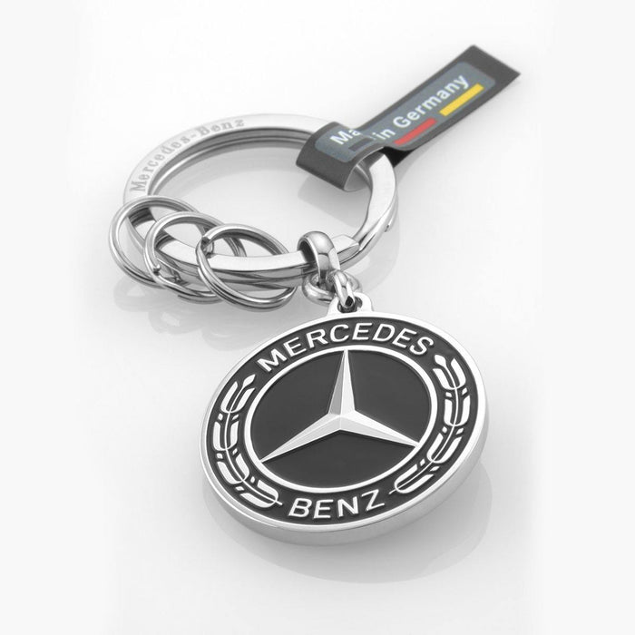 Key ring, Untertrkheim