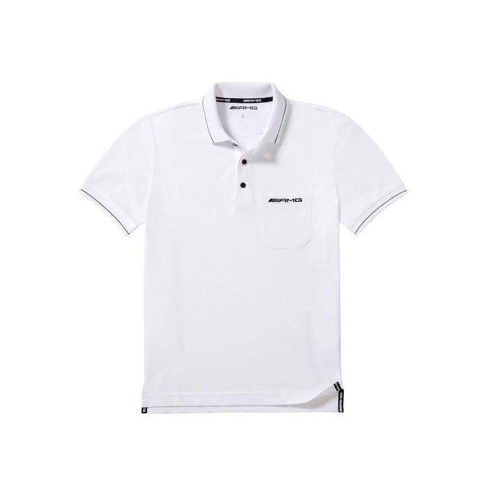 Men's polo shirt, M