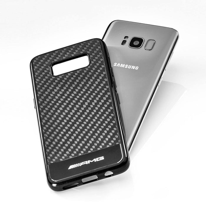 AMG case for Samsung Galaxy S8