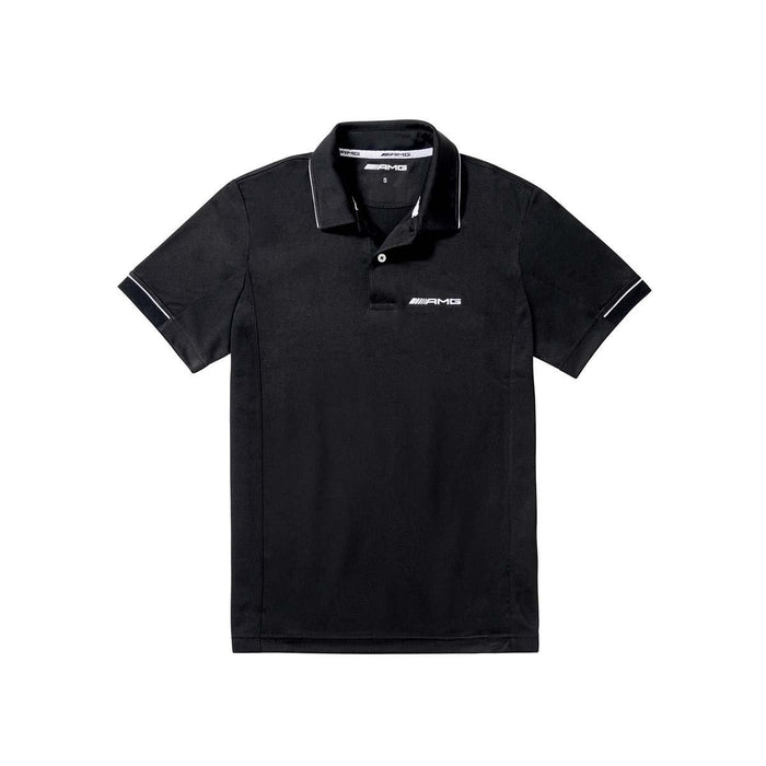 Men's polo shirt, Function, M