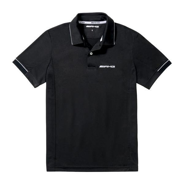 Men's Polo AMG, XL