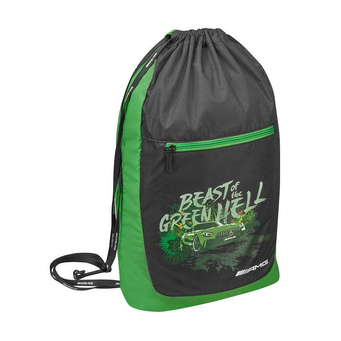 Mercedes-AMG GT R children's gym bag