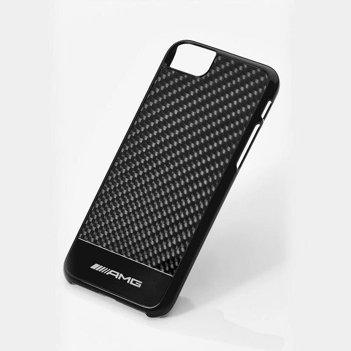 iPhone7 case AMG carbon