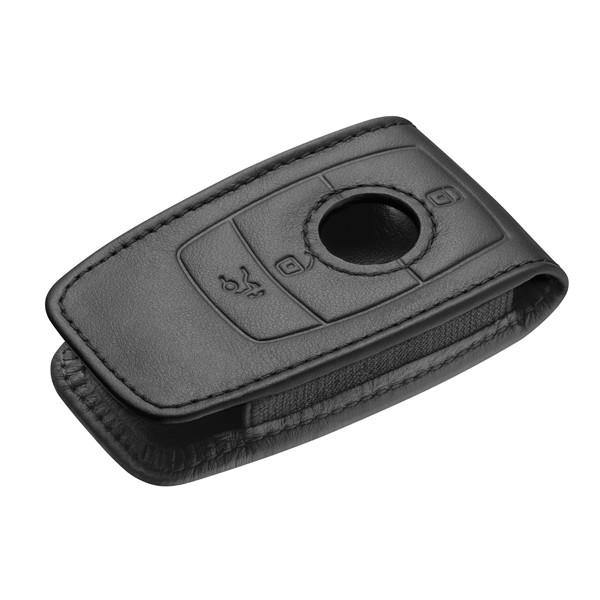 Key Sleeve, Gen 6, Leather Black
