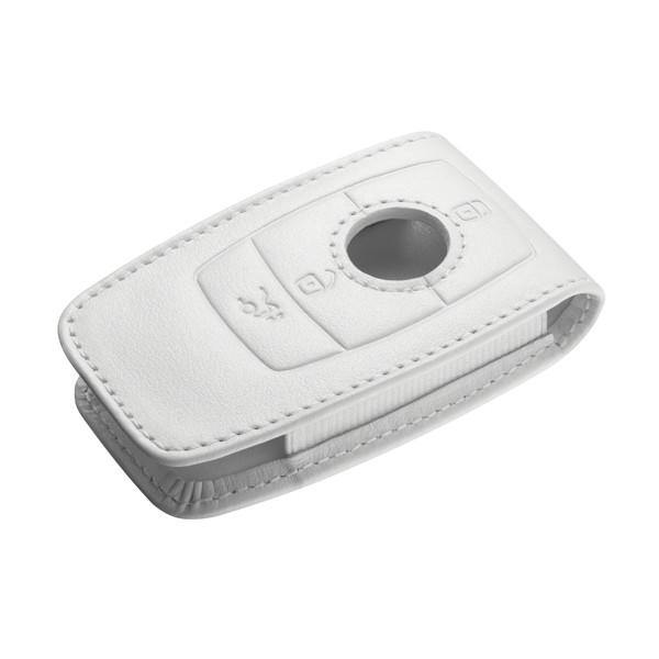 Key Sleeve, Gen 6, Leather White
