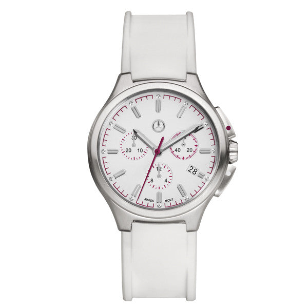 Women's Chronograph, Sports