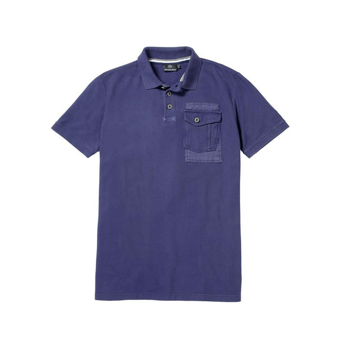 Men's polo shirt, XXL