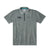 Polo Shirt, Grey, L