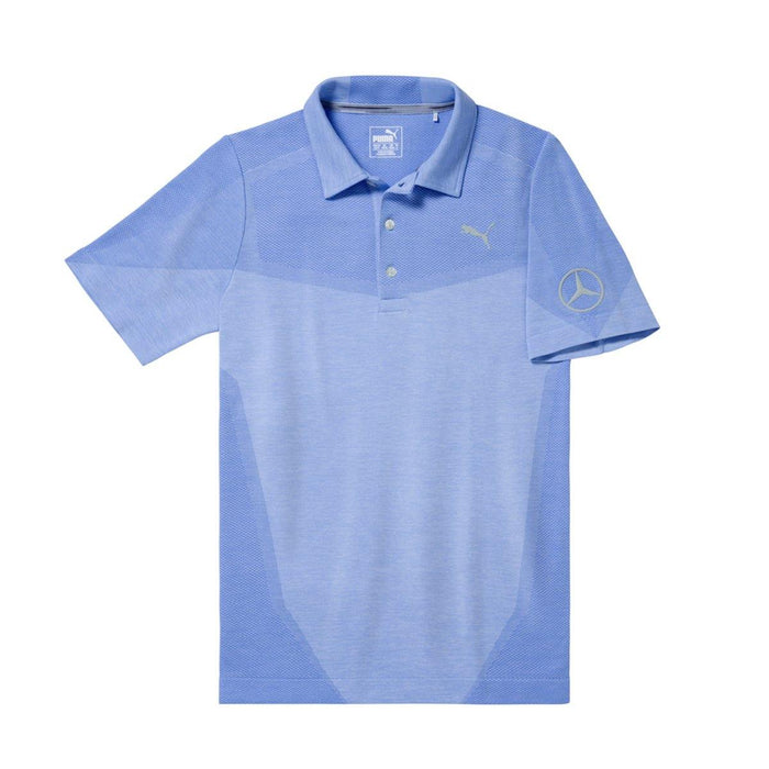 Men's Polo Shirt, Blue, L