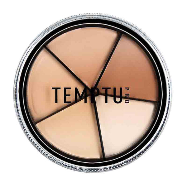 Temptu Pro Silicon Based S/B Concealer Wheel
