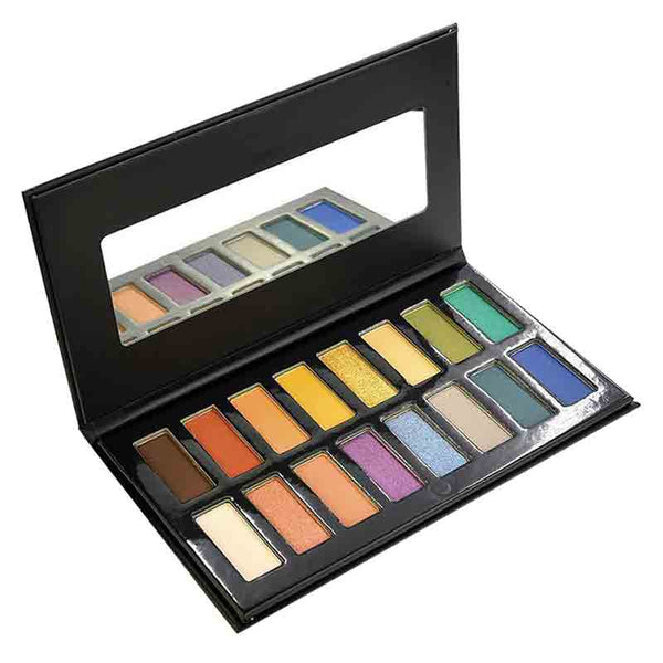 Chroma Bar Shadow Palette