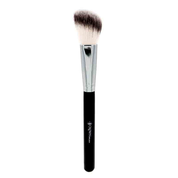 Deluxe Angle Makeup Brush SS013