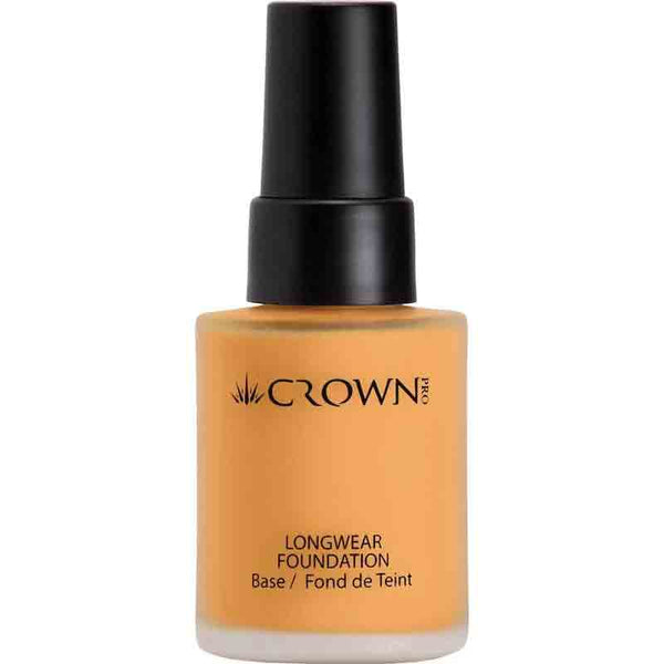 Fair Longwear Foundation PFK1-3