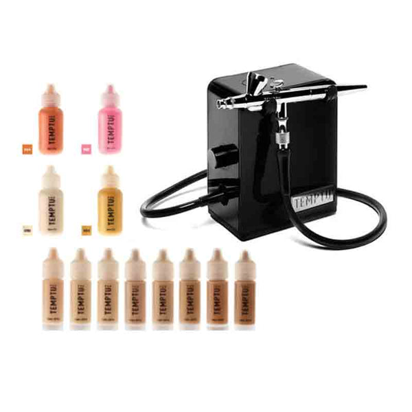 TEMPTU Pro 2.0 Signature Airbrush Makeup Kit