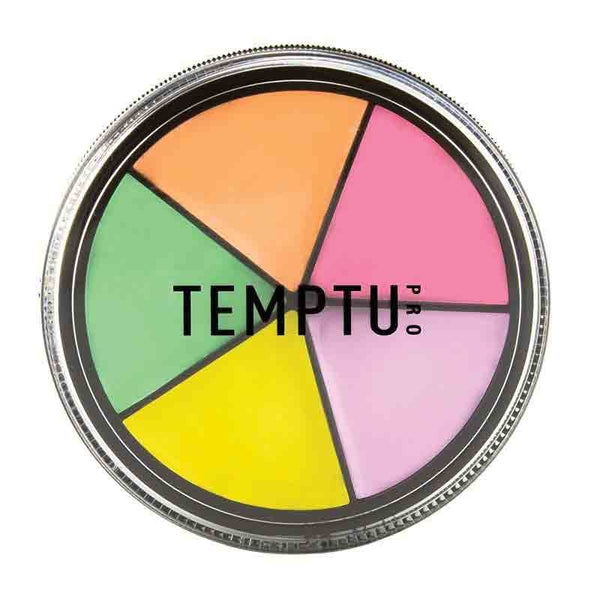 Temptu Pro Silicon Based S/B Neutralizer Wheel