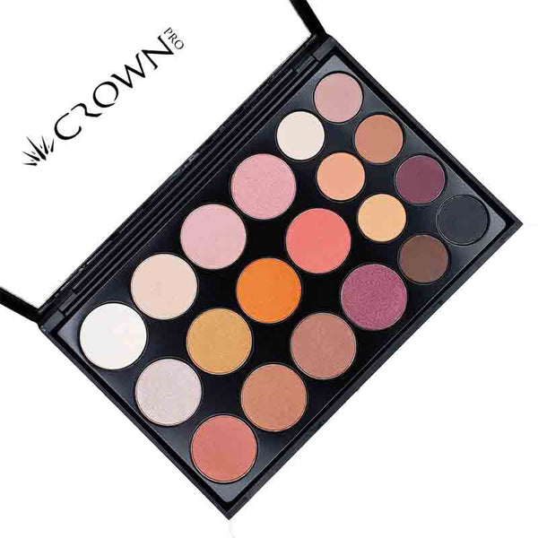 Golden Peach Collection CP15 Makeup Palette