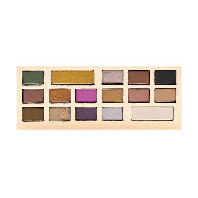 Cocoa Eye Shadow Palette