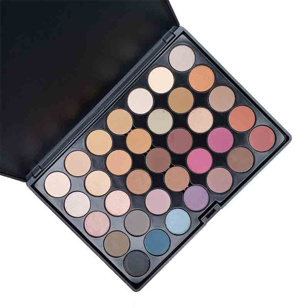 35 Color Eyeshadow Timeless Collection
