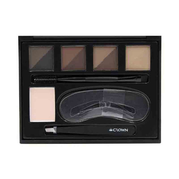 Brow Collection CP07 Makeup Palette